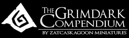 The Grimdark Compendium